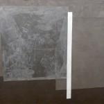 stuc marmorino et de terre et badigeon